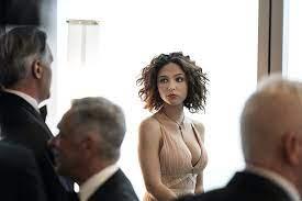 The Undoing: Bild Matilda De Angelis - 17 von 24 - FILMSTARTS.de