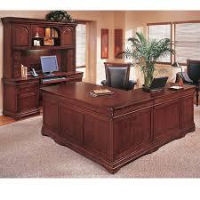 executive desk set dallas office furniture new traditional wood executive desk sets