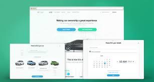 Flat Ecommerce Design Inspiration Ux Case Study Xtyres E Commerce Website Muzli Design