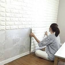 installing decorative wall panels faux brick walls panels interiors wall decor mirror