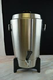 Get the best deals on west bend coffee & tea maker replacement parts & accessories when you shop the largest online selection at ebay.com. Vintage West Bend Brand 30 Cup Stainless Coffee Percolator Maker Working Westbend Percolator Coffee Percolator Best Coffee Grinder