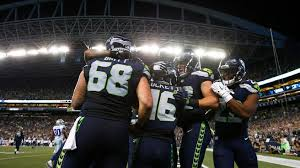 Depth Chart Seattle Seahawks 2018 Pass Fail The Seattle Seahawks Draft Class Before