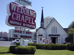 Las Vegas Weddings Chapel