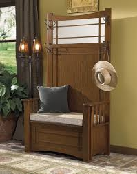 Modern Hall Tree Coat Rack Mudroom Hall Tree Coat Rack Entryway Hall Tree Bench Modern Hall 61