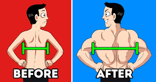 10 Effective Exercises That'll Reward You With a Wider <b>Back</b>
