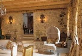 Decor Stone Wall Design Home Interior Decor Stone Walls With Wall Sconces SurriPuinet 59