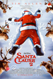 the santa clause 1994 poster. Fine The The Santa Clause Movie Cover 2 Movie Santa Clusula 2 Intended The Clause 1994 Poster