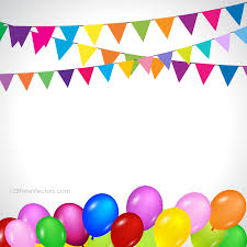 Free Birthday Backgrounds Happy Birthday Background Image Download Free Vector Art