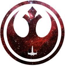 Custom Rebel Alliance Logo T-shirt By Sengul - Artistshot