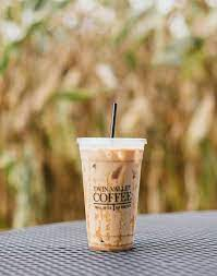 Talk about fresh roasted coffee, nitro cold brew and coffee gazebo hours. The Gazebo Twin Valley Coffee