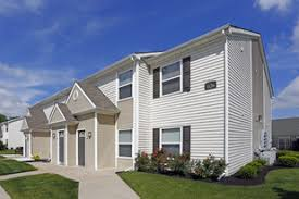 Great Willow Crest Apartments