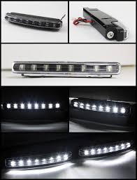 Chevy Silverado 99-02 Halo LED Projector Headlights - Chrome
