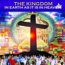 The NATIONS - NEHEMIAH REBUILDING PROJECT