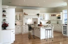 Farmhouse Kitchen Island French Country Kitchen Decorations White