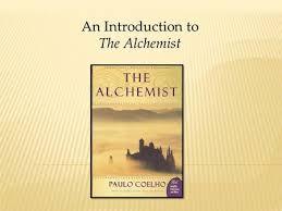 the alchemist themes motifs allusions vocabulary ppt  an introduction to the alchemist  fully describe a goal or dream that you are