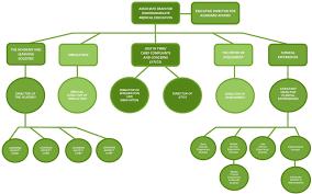 Leadership And Organizational Chart