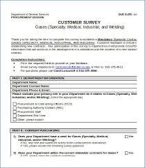 free printable survey template free survey template igotz org