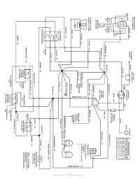 Murray riding lawn mower wiring diagram stylesync me for alluring