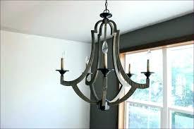 orb light fixture wood chandelier large round wooden reclaimed fixtures vineyard kitchen
