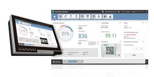 Hmi User Interface Design Hmi Project Hapa Laetus Track Trace And Labeling User
