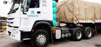 Image result for Dangote Flour emerges best performing stock on NSE