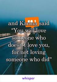 Images Of Lost Love Karma
