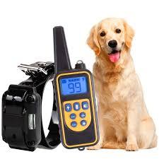 <b>800m Electric Dog</b> Training Collar Pet Remote Control – Zolukeet