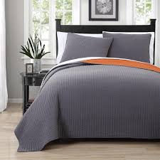 project runway bedding attractive embroidered reversable 3 piece quilt set free throughout 12