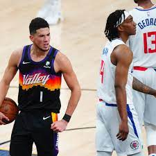 Devin Booker on Suns win over Clippers ...