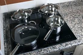 electric stove top cleaner glass stove best glass top stove cookware sets glass stove top cleaner