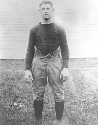 Harry Agustus Stuhldreher - Everyone's All-American - MassillonTigers.com