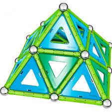 <b>Конструктор магнитный Geomag Panels</b> 463 (1001756058) купить ...