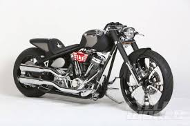 paul jr designs pro street cafe style custom motorcycle cycle world