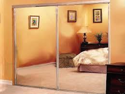 bedroomding mirror closet doors glass wardrobe design simple design simple bedroom sliding closet doors
