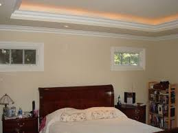 Tray ceiling with rope lighting Trayed Ceiling Bedroom Tray Ceiling With Rope Lighting Wearefound Home Design Bedroom Tray Ceiling With Rope Lighting Ways To Installing Rope