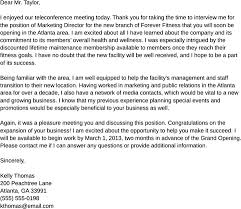 Thanks Letter After Phone Interview Download Thank You Letter After Phone Interview For Free Formtemplate