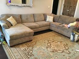 no furniture living room. Havertys Piedmont Sectional Spaces Apartment Ideas And Room Fascinating No Furniture Living Review