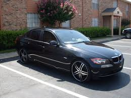 BMW 3 series 325i 2006   Auto images and Specification