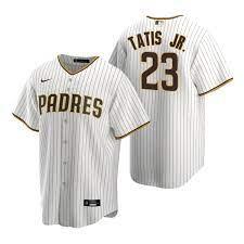 Mens San Diego Padres Fernando Tatis Jr ...
