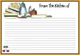 printable blank recipe cards recipe card divider template recipe card divider recipe card