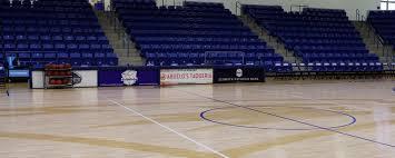 Lubbock Christian University Athletics Rip Griffin Center