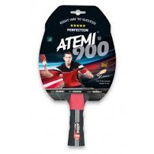 <b>Ракетка</b> настольный теннис <b>АТЕМИ</b> 900 CV - Ермак-<b>Спорт</b>