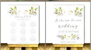 Wedding Menu Cards Template Lovely Menu Card Design Wedding