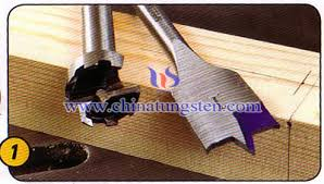 forstner bit vs spade. you have two options to drill the 1\ forstner bit vs spade