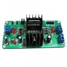 2 channels dc stepper motor driver module for arduino works with official arduino boards