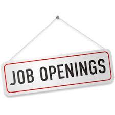 New Job Alert Deaf Jobs Silent Grapevine