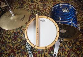 Bass Drum Skin Design The 8 Best Drum Heads For Snares Toms And Bass Drums