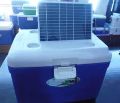Solar Power Cooler Solar Cooler Box Solar Cooler Box Suppliers And Manufacturers At