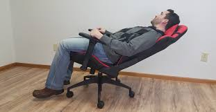 what is a pc gaming chair