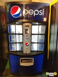 Used Pepsi Vending Machines Interesting Dixie Narco HVV Pepsi Soda Machine Vending Machines For Sale In